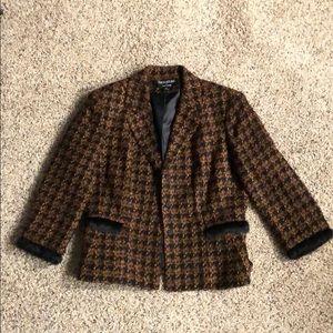Stylish women's blazer